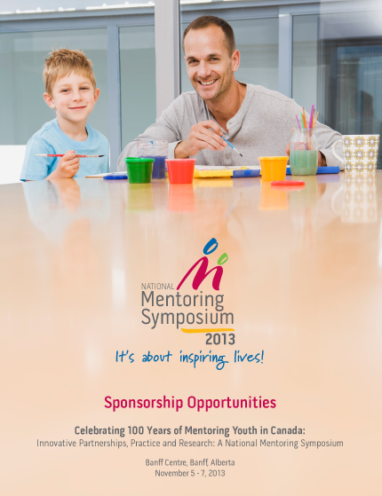 mentoring cover
