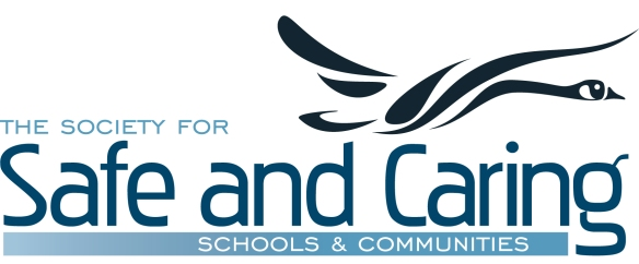 Safe and Caring Logo